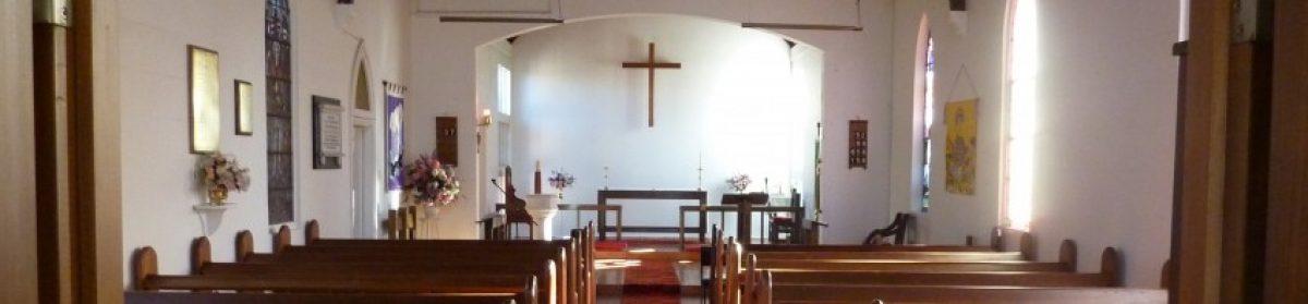 Holbrook Anglican Church