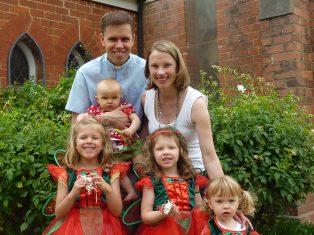 The Coats family
