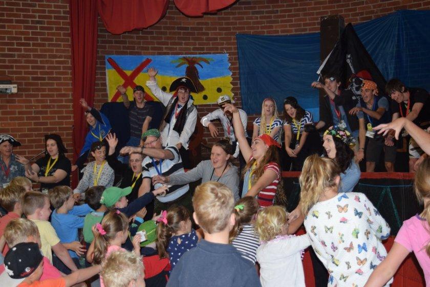 2015 Kids Club